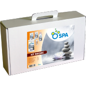 Kit Spa Brome - Valisette Spa - Desinfection -Ocedis