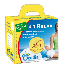 Kit Relax 70m3 - Desinfection - Ocedis