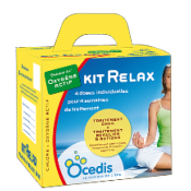 Kit Relax 30m3 - Desinfection - Ocedis
