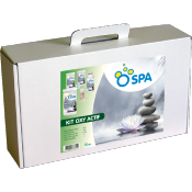 Kit Spa Oxygene Actif - Valisette Spa - Desinfection - Ocedis